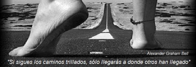 Caminos trillados9