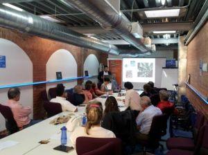 Taller de Creatividad en Madrid Innova